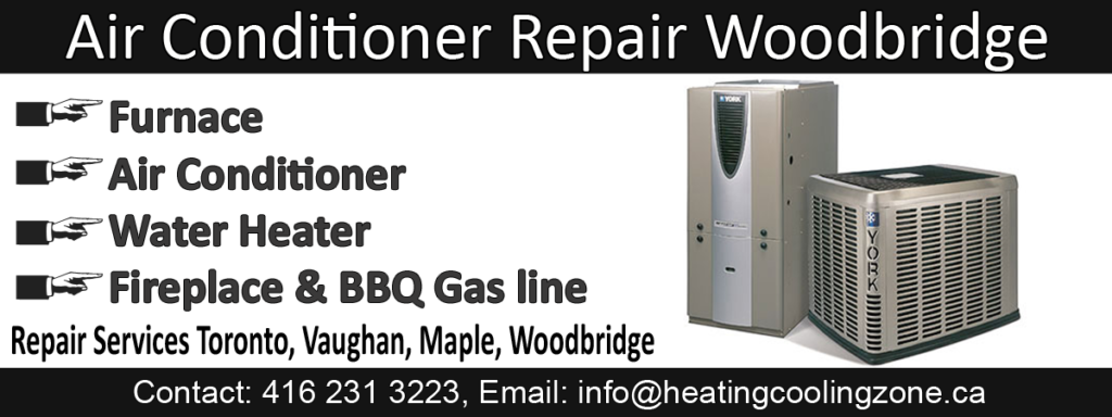Air Conditioner Repair woodbridge